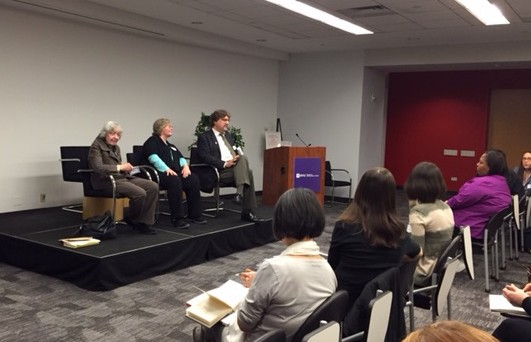 NYCT Literary Translation Panel